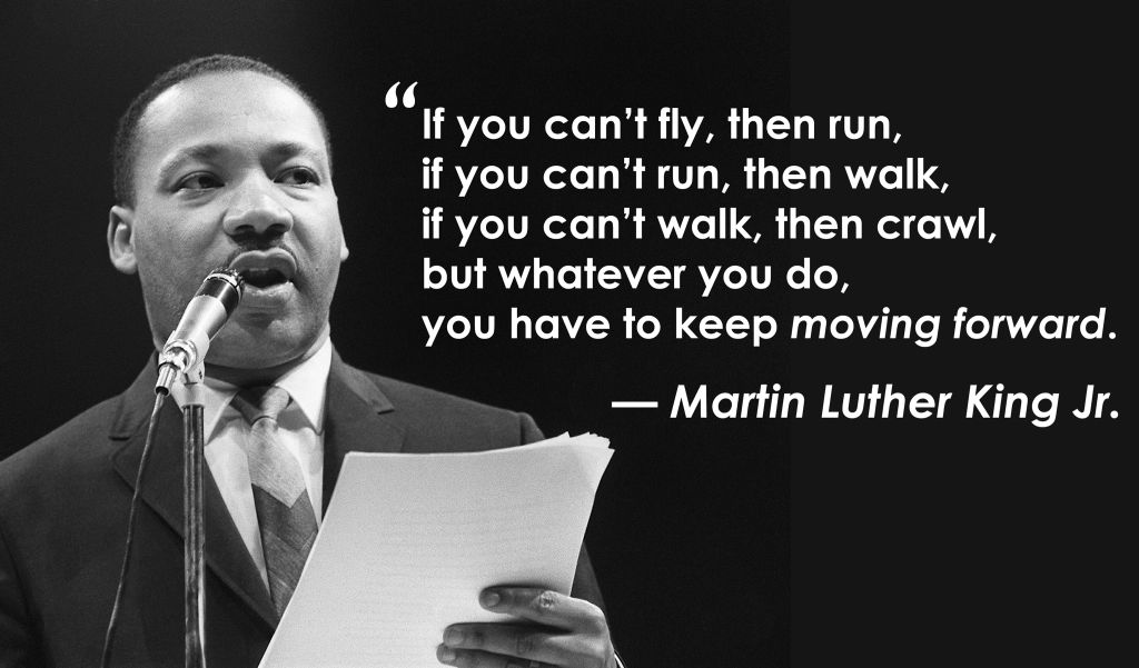 Martin Luther King Jr His Legacy Lives On Aspire Canada